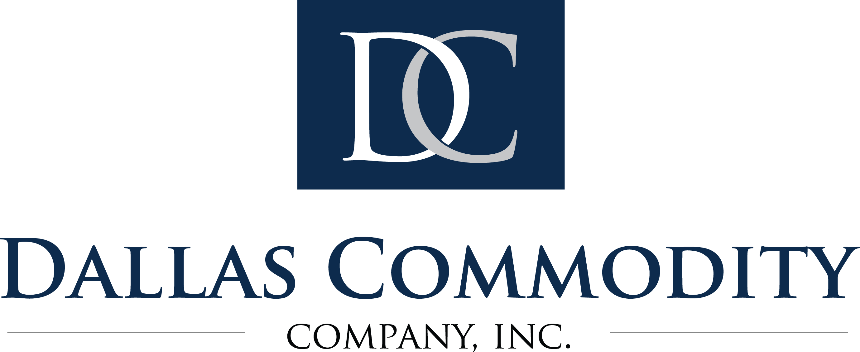 Dallas Commodity Company, Inc.